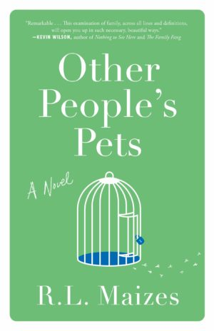 Other People's Pets