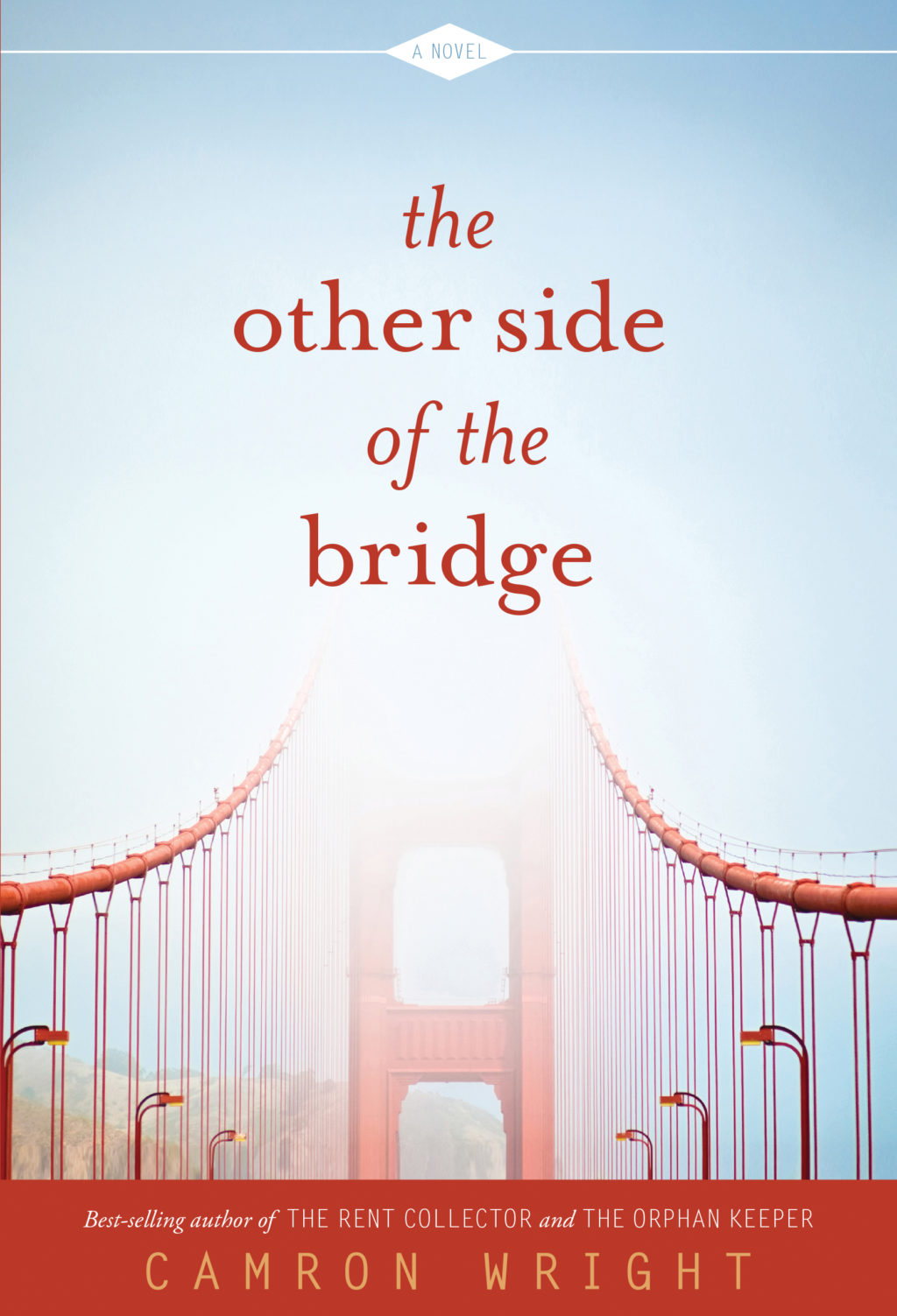 the other side of the bridge essay Lesson: designing bridges  dead loads include the weight of the bridge itself plus any other permanent object affixed to the bridge, such as toll booths,.