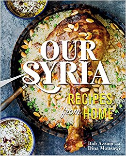 Our Syria: Recipes from Home