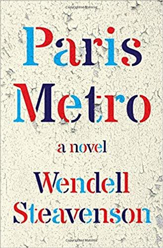 Paris Metro: A Novel