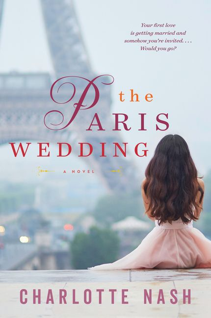 The Paris Wedding: A Novel