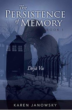The Persistence of Memory Book 1: Deja vu