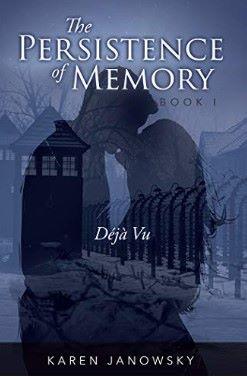 The Persistence of Memory Book 1: Deja vu
