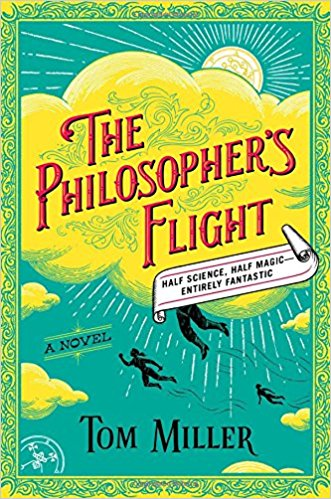 The Philosopher's Flight: A Novel