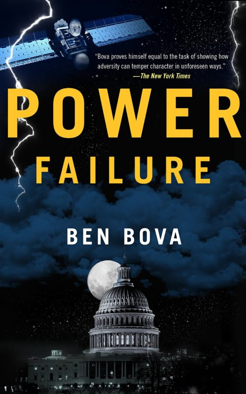 Power Failure: A Jake Ross Political Thriller