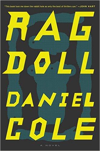 Ragdoll: A Novel
