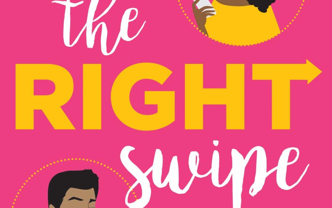 The Right Swipe: A Novel