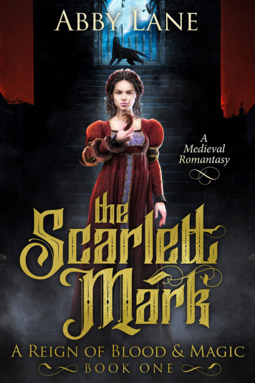 The Scarlett Mark