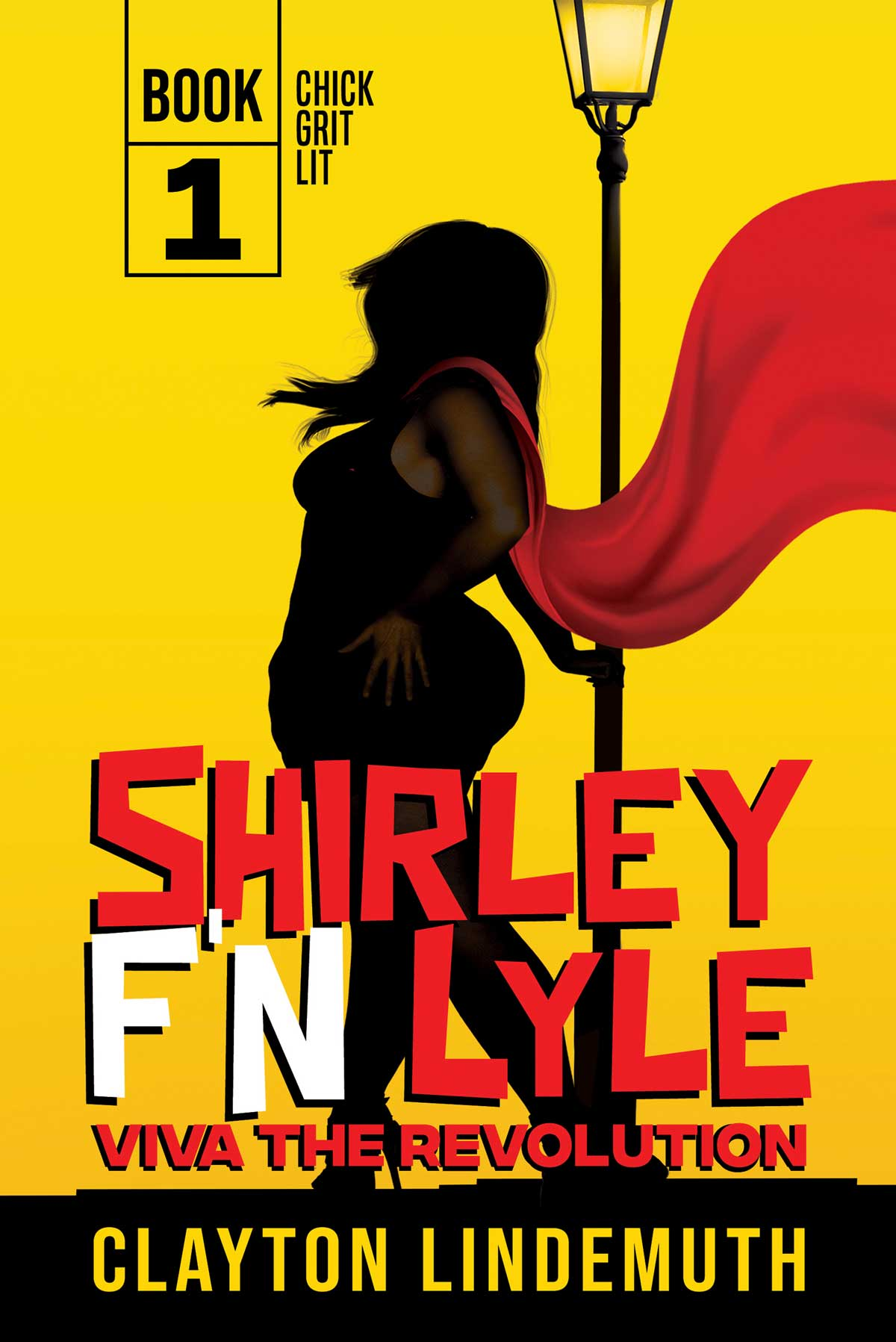 Shirley F'N Lyle