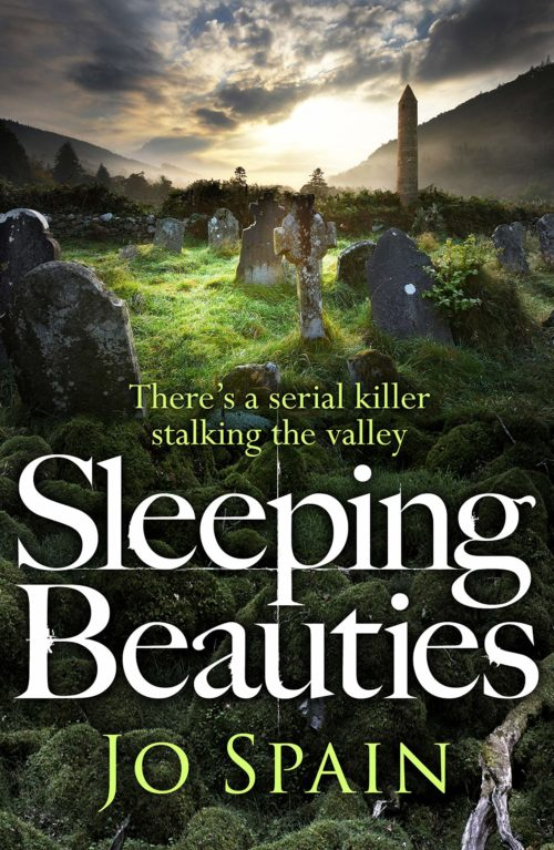 Sleeping Beauties: An Inspector Tom Reynolds Mystery