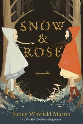 Snow & Rose
