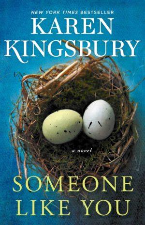 Someone Like You: A Novel (The Baxter Family)