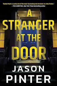 A Stranger at the Door (A Rachel Marin Thriller Book 2)