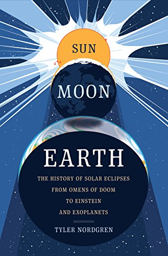 Sun Moon Earth : The History of Solar Eclipses from Omens of Doom to Einstein and Exoplanets
