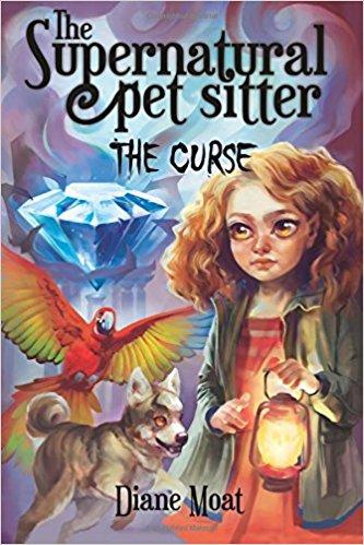 The Supernatural Pet Sitter: The Curse (Volume 2)