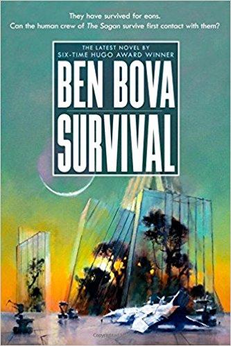 Survival: A Novel