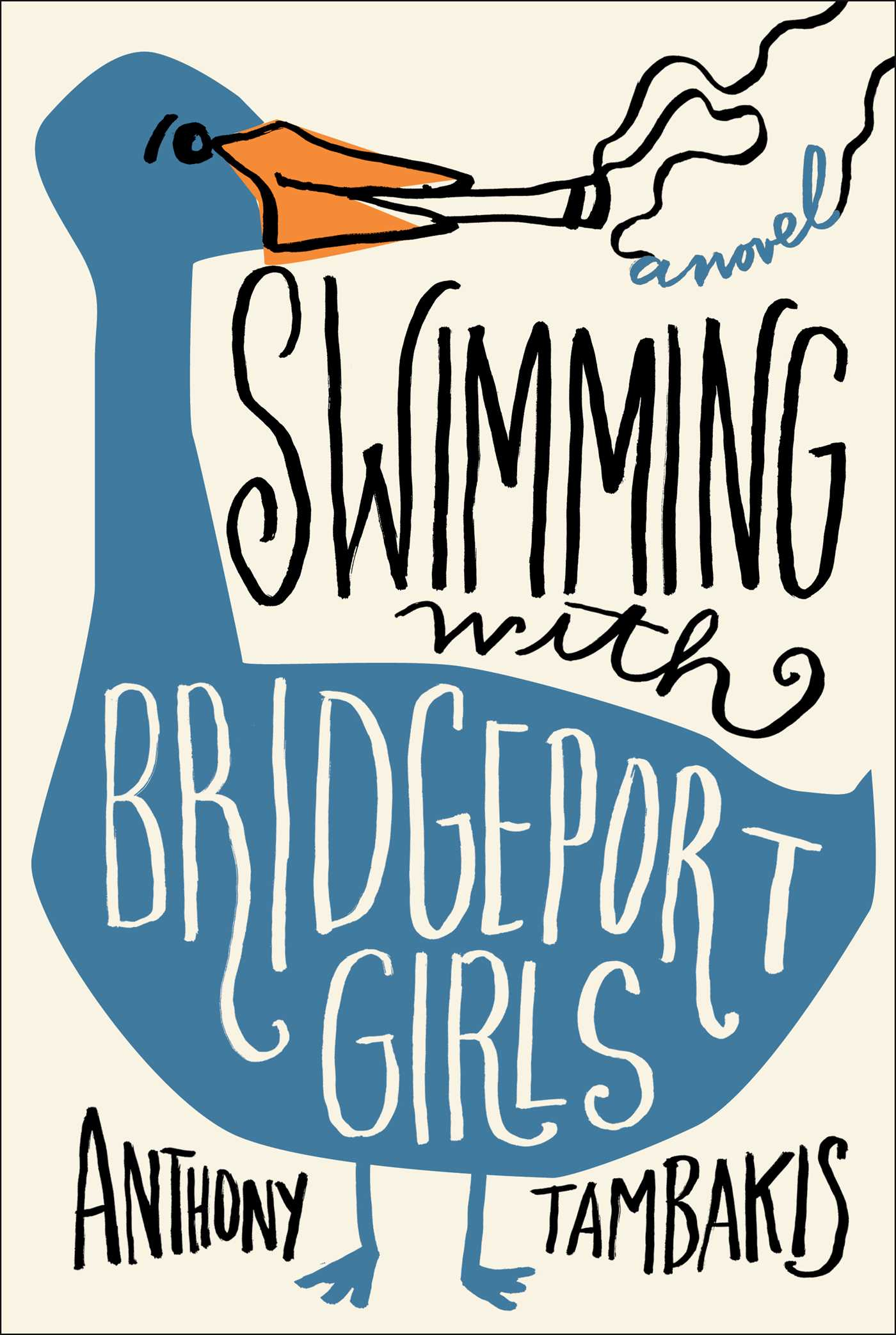 Swimming with Bridgeport Girls: A Novel