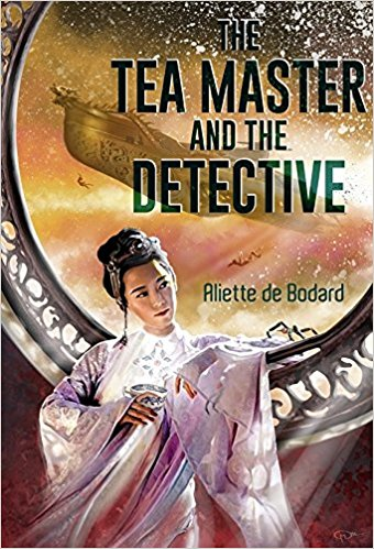 The Tea Master and the Detective