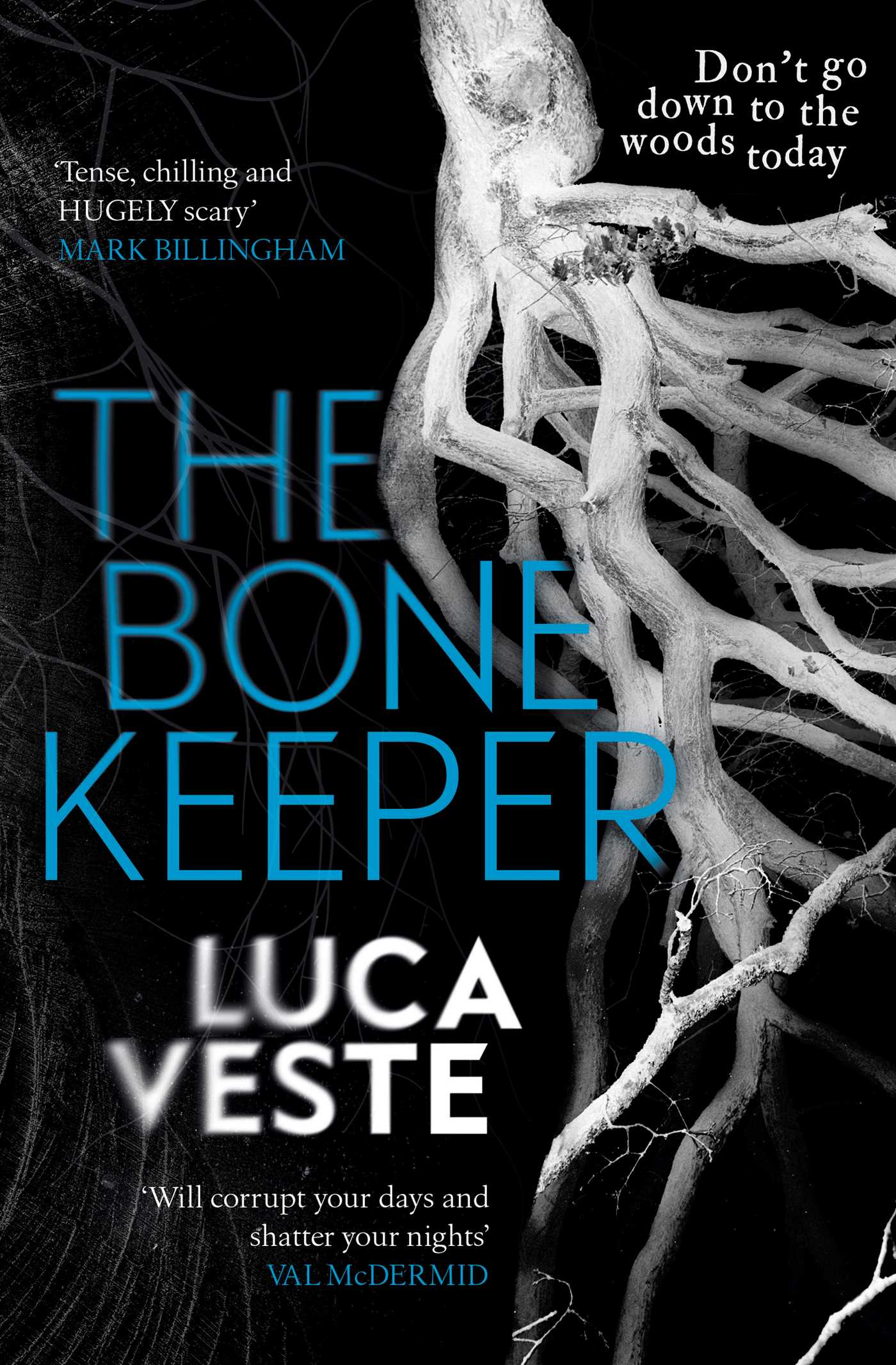 The Bone Keeper: A Novel