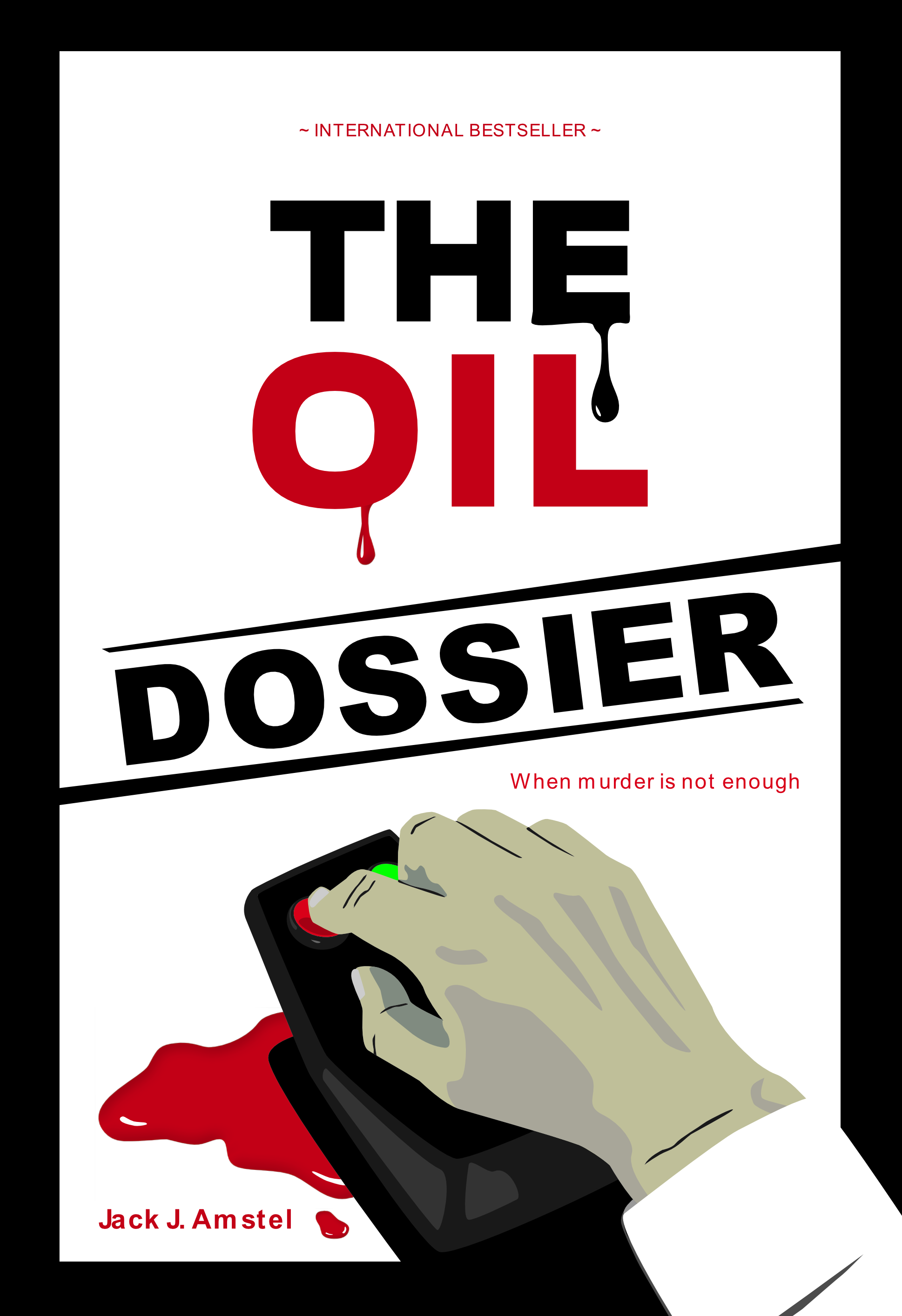 The Oil Dossier