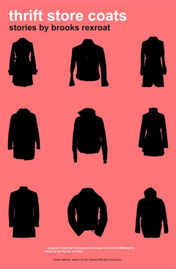 Thrift Store Coats