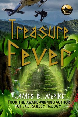 TREASURE FEVER: The Hunt for El Dorado