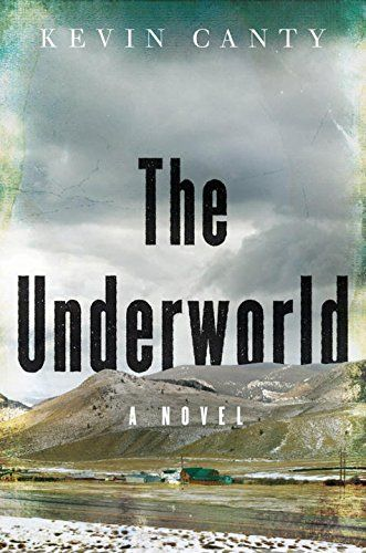 The Underworld: A Novel