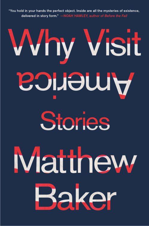 Why Visit America: Stories