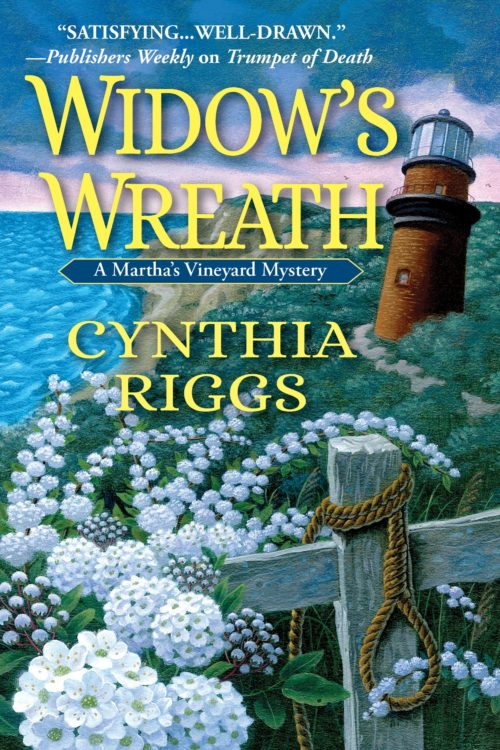 Widow's Wreath: A Martha's Vineyard Mystery